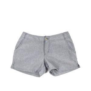 Columbia PFG Chambray Shorts